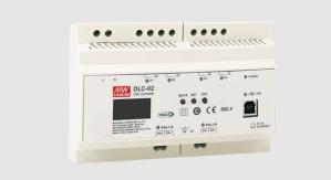 DLC-02, LYSSTYRING til mange områder fra MEAN WELL. Forhandler er Power Technic. Ring 70 208 210