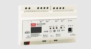DLC-02KN, LYSSTYRING til mange områder fra MEAN WELL. Forhandler er Power Technic. Ring 70 208 210.