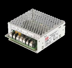 ERDN40 Redundans modul med MOSFET teknologi fra MEAN WELL. Forhandler er Power Technic. Ring 70 208 210.