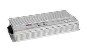 HEP-1000 Strømforsyning fra MEAN WELL. Forhandler er Power Technic. Ring 70 210 208