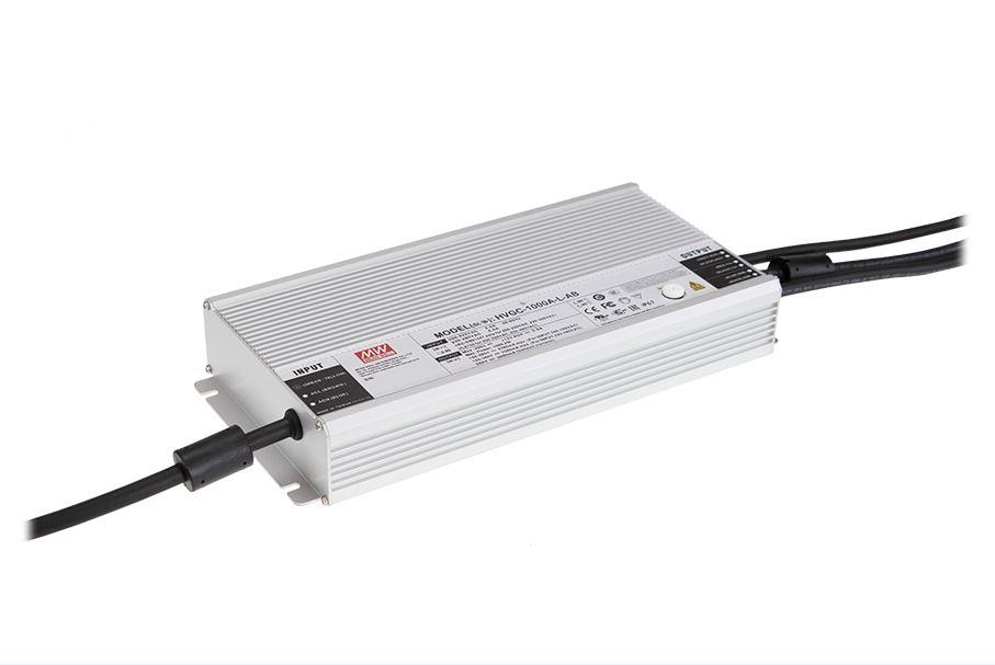 HVGC-1000 Serien