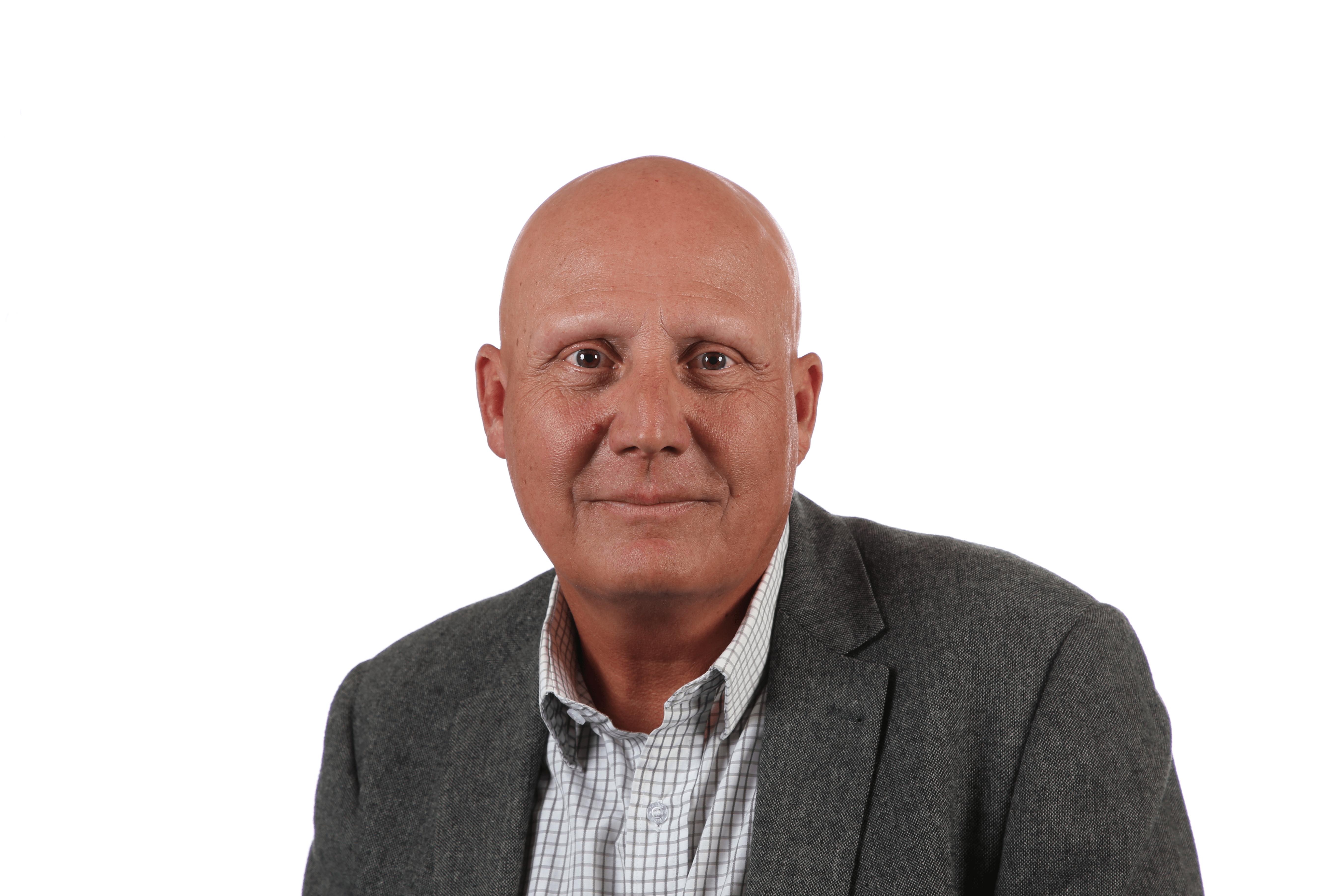 Jens Hvirgel hos DanCables