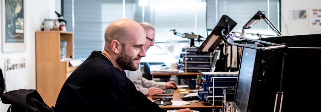 Store energibesparelser for 95 bygninger i Københavns kommune