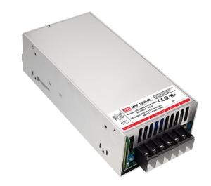MSP-1000 medico strømforsyning