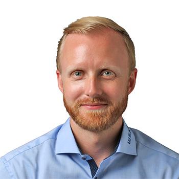 Oliver Ahnstrøm, KAM Mekanisk Automation