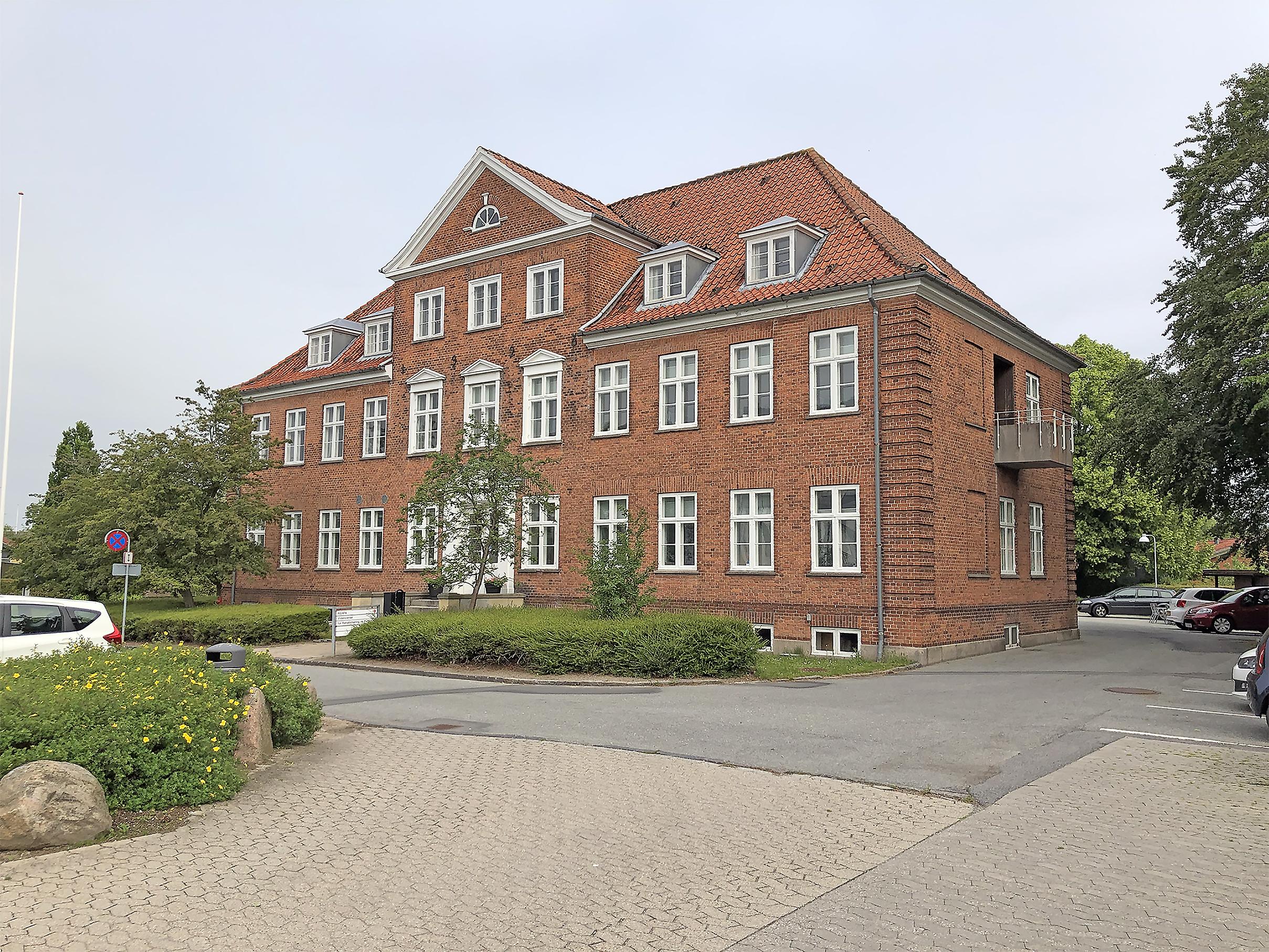 Odense Universitetshospital