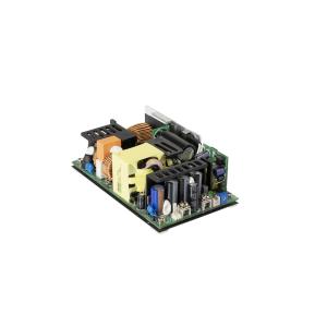EPP-500 og RPS-500 til Industri og Medico fra Mean Well. Forhandler er Power Technic