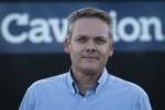Ny administrerende direktør for Caverion