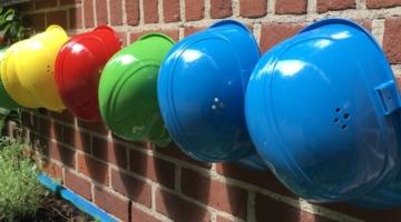 Forsøg med ny tilsynsmetode på byggepladser