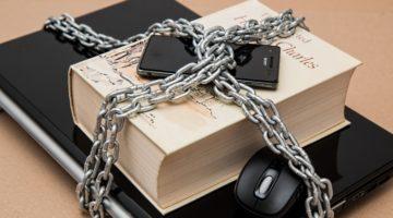 Sådan får I styr på mobilsikkerheden