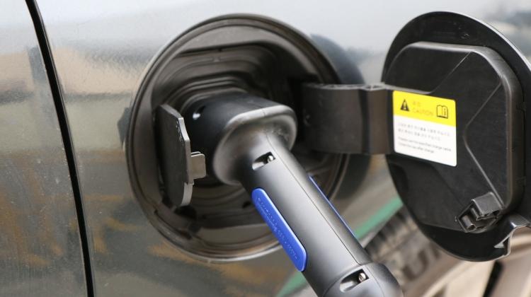Kører din næste firmabil stadig på diesel?