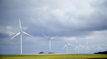 Energiselskab udvider vindmølleporteføljen