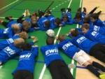 Støtter lokale tiltag, sportsklubber og foreninger