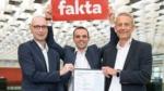 Lavpriskæde er blevet ISO 50001 certificeret