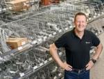 Erfaren brancheprofil ny salgschef for seks håndværkerbutikker
