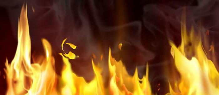 brandtest af kabler