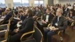 Sikringsmesse og konference i parløb