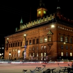 Lysfestival i vintermørke København