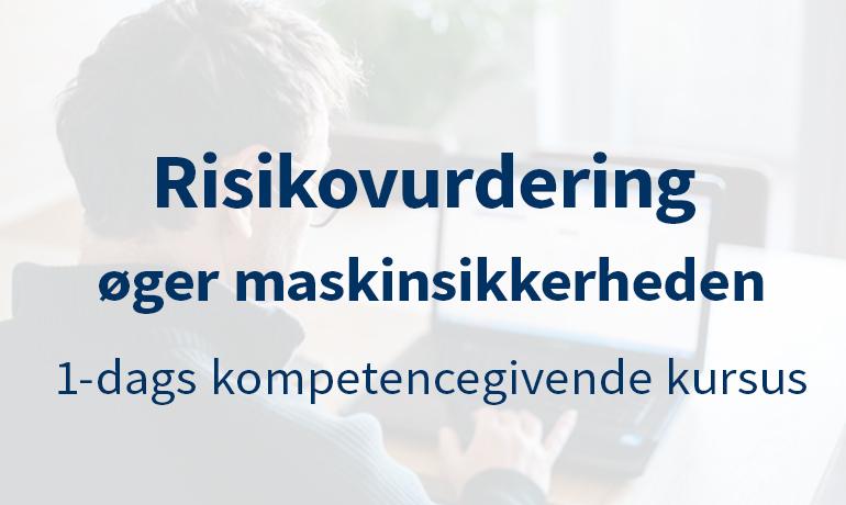 Kursus Risikovurdering