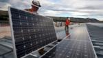 Elnettet også udfordret af solceller
